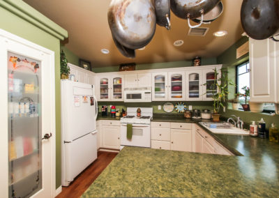 020_Guest House Kitchen